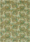 Loloi Riviera RV-06 Sea Foam Closeout Area Rug