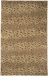 Surya Safari SAF-10800 Tan Closeout Area Rug - Fall 2010