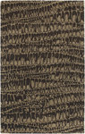 Surya Safari SAF-10802 Cocoa Closeout Area Rug