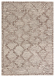 Jaipur Safi SAF03 Corfu Cloud Cream & Frost Gray Area Rug