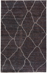 Jaipur Satellite SAT05 Carmine Total Eclipse & Mood Indigo Area Rug