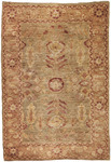 Surya Scarborough SCR-5104 Sage/Burgundy Closeout Area Rug - Spring 2012