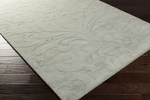 Surya Candice Olson Sculpture SCU-7516 Olive Closeout Area Rug - Fall 2013