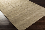 Surya Candice Olson Sculpture SCU-7526 Olive Closeout Area Rug - Fall 2013