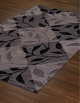 Dalyn Studio SD21 Black Area Rug