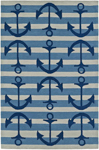 Dalyn Seaside SE10 Baltic Closeout Area Rug