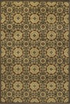 Momeni Seville SV-01 Brown Closeout Area Rug