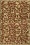 Momeni Seville SV-06 Red Closeout Area Rug
