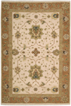 Nourison Suf-I-Noor SF05 IV Ivory Closeout Area Rug
