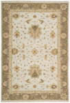 Nourison Suf-I-Noor SF05 LTB Light Blue Closeout Area Rug