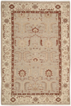 Nourison Suf-I-Noor SF33 NAT Natural Closeout Area Rug