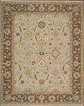 Nourison Suf-I-Noor SF42 GRY Grey Closeout Area Rug
