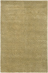 Surya Julie Cohn Shibui SH-7401 Pale Moss Closeout Area Rug - Fall 2009