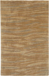 Surya Julie Cohn Shibui SH-7407 Tan Closeout Area Rug - Fall 2009