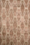 Nourison Silk Shadows SHA08 SAN Sand Closeout Area Rug