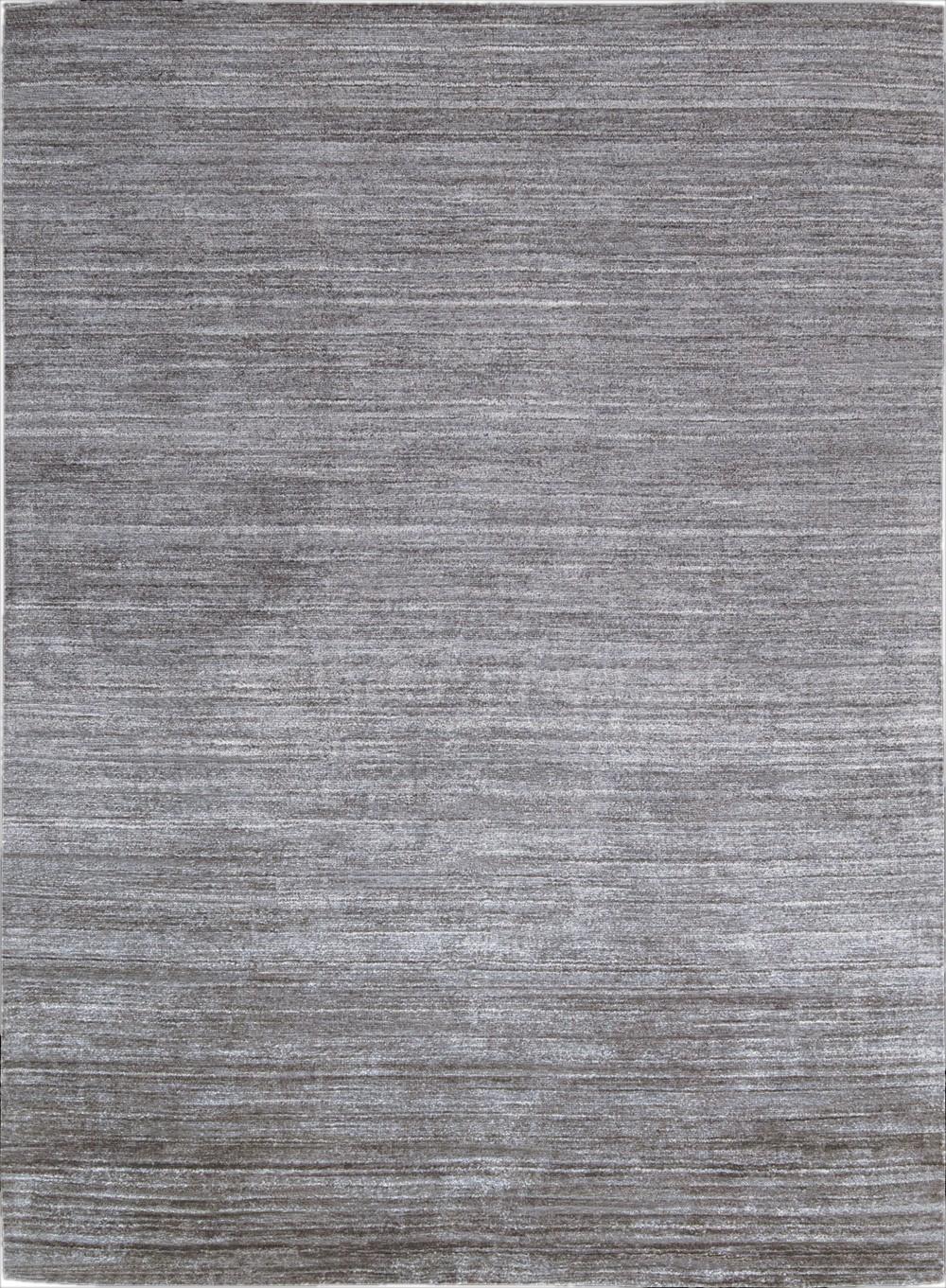 Calvin Klein Home Shimmer Shim1 Graph Mineral Graphite Area Rug