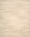 Nourison Silk Elements SKE21 BONE Bone Area Rug