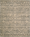 Nourison Silk Elements SKE22 TAU Taupe Area Rug