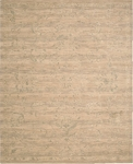 Nourison Silk Elements SKE29 SAN Sand Area Rug