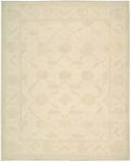 Designer Series Silky SIL1 Ivory Closeout Area Rug