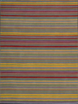Nourison Skyland SKY02 STRIP Closeout Area Rug