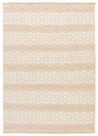 Jaipur Subra SNK17 Dimarmi Warm Sand & Cloud Dancer Area Rug