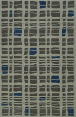 Dalyn Santino SO40 Steel Area Rug
