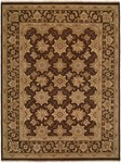 Allara Signet IG-1000 Brown Closeout Area Rug