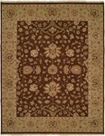 Allara Signet IG-1001 Brown/Gold Closeout Area Rug