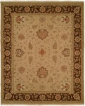 Allara Signet IG-1005 Camel/Brown Closeout Area Rug