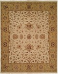 Allara Signet IG-1006 Ivory/Gold Closeout Area Rug