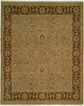 Kalaty Sierra SP-244 Green/Brown Closeout Area Rug