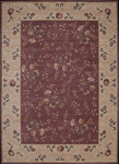 Nourison Somerset ST05 ROS Rose Closeout Area Rug