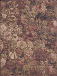 Nourison Somerset ST19 MTC Multi Closeout Area Rug