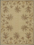 Nourison Somerset ST46 BGE Beige Closeout Area Rug