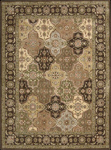 Nourison Somerset ST63 MTC Multi Closeout Area Rug