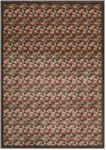Nourison Somerset ST84 MTC Multi Closeout Area Rug