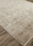 Jaipur Sterling STL03 Chicory Flint Gray & Simply Taupe Closeout Area Rug