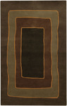 Surya Stella Smith STS-9002 Brown Closeout Area Rug - Fall 2009