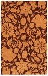 Surya Stella Smith STS-9015 Orange Closeout Area Rug