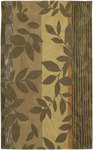 Surya Stella Smith STS-9021 Brown Closeout Area Rug - Fall 2011