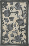 Surya Stella Smith STSII-9053 Charcoal Closeout Area Rug