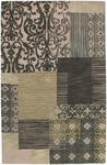 Surya Stella Smith STSII-9065 Tan Closeout Area Rug - Fall 2009