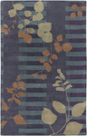 Surya Stella Smith STSII-9066 Orchid Closeout Area Rug