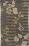 Surya Stella Smith STSII-9068 Brown Closeout Area Rug - Fall 2009