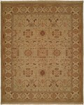 Kalaty Soumak SU-210 Light Green/Ivory Closeout Area Rug