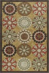 Momeni Summit SUM-2 Gold Closeout Area Rug