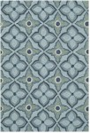 Momeni Summit SUM-14 Blue Closeout Area Rug