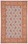 Marcella Savoy SVY534C Paisley Medium Blue Closeout Area Rug