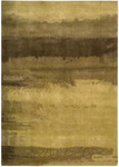 Calvin Klein Home Luster Wash SW11 GLD Citrine Wash Closeout Area Rug